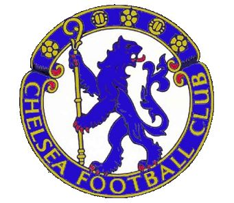 ChelseaFC badge 1960