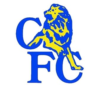 ChelseaFC badge 1986