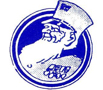 ChelseaFC badge pre 1952